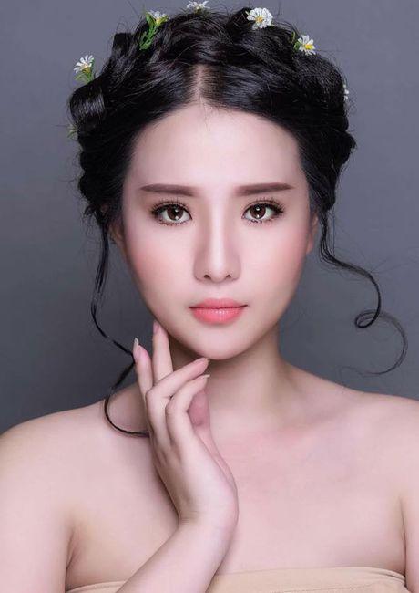 Ngan ngo vi 9X Can Tho giong Luu Diec Phi nhu hai giot nuoc - Anh 15