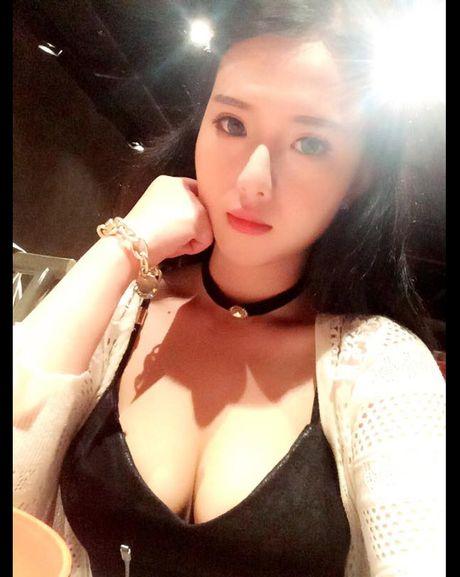 Ngan ngo vi 9X Can Tho giong Luu Diec Phi nhu hai giot nuoc - Anh 6