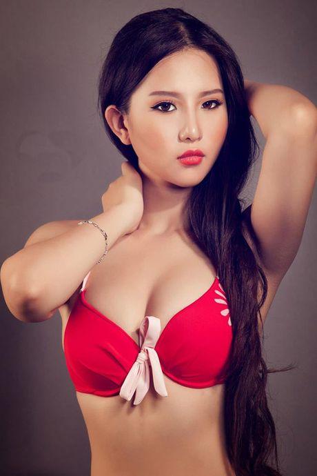 Ngan ngo vi 9X Can Tho giong Luu Diec Phi nhu hai giot nuoc - Anh 9