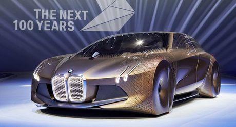 BMW co nguy co tut hau, mat thi phan trong lang o to - Anh 1
