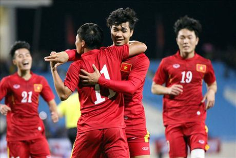Lich thi dau va tuong thuat truc tiep AFF Cup 2016 - Anh 1