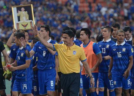Ket thuc luot di VL World Cup 2018 khu vuc chau A: Nguoi Thai het mo mong - Anh 1