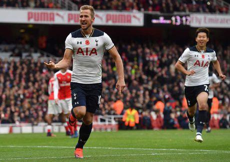 Tottenham se khien Man Utd hut hang - Anh 1