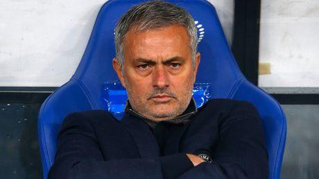 Wenger vs Mourinho: Moi thu tren tung cau noi (Phan 1) - Anh 2