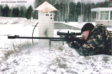 Sung ban tia 23mm Nga se khien xe tang NATO thao chay? - Anh 2