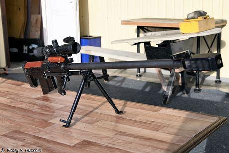 Sung ban tia 23mm Nga se khien xe tang NATO thao chay? - Anh 3