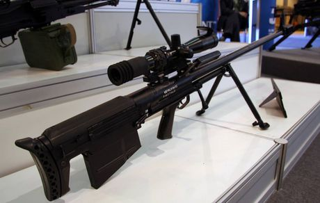 Sung ban tia 23mm Nga se khien xe tang NATO thao chay? - Anh 4