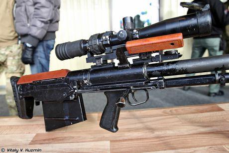 Sung ban tia 23mm Nga se khien xe tang NATO thao chay? - Anh 7
