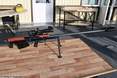 Sung ban tia 23mm Nga se khien xe tang NATO thao chay? - Anh 9