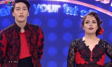 Hot girl nhac kich dang quang Buoc nhay ngan can 2016 - Anh 1