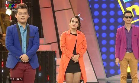 Hot girl nhac kich dang quang Buoc nhay ngan can 2016 - Anh 3