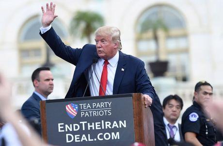 7 ly do de ong Trump tan cong Iran - Anh 1