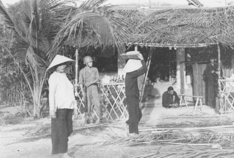 Quy Nhon nam 1955 trong anh cua diep vien My - Anh 9