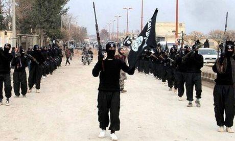 Them chi huy khet tieng cua phien quan IS bo mang tai Mosul - Anh 1