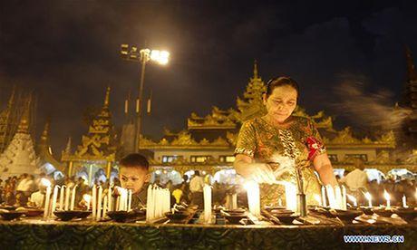 Kham pha le hoi anh sang truyen thong o Myanmar - Anh 9