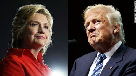 Nguong mo cach day con thanh tai cua ba Hillary Clinton - Anh 1