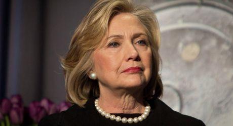 Nguong mo cach day con thanh tai cua ba Hillary Clinton - Anh 2