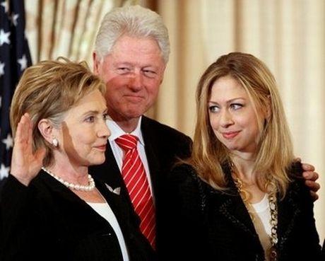 Nguong mo cach day con thanh tai cua ba Hillary Clinton - Anh 5