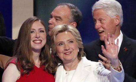 Nguong mo cach day con thanh tai cua ba Hillary Clinton - Anh 7