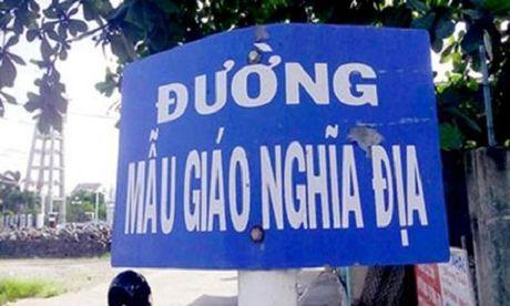 Cuoi suyt ngat voi muon kieu ten duong pho o Viet Nam - Anh 1