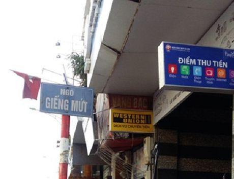 Cuoi suyt ngat voi muon kieu ten duong pho o Viet Nam - Anh 7