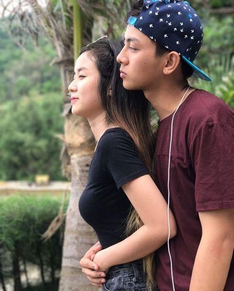 Hoai Lam ngay cang 'say nhu dieu do' chau gai Bao Quoc - Anh 5