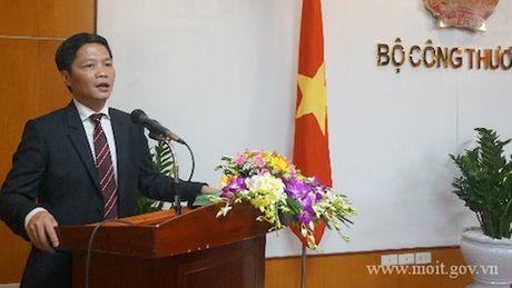 Bo truong Bo Cong Thuong se dang dan tra loi chat van dau tien - Anh 1