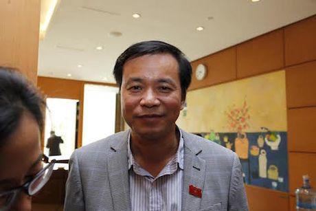Bo truong Bo Cong Thuong se dang dan tra loi chat van dau tien - Anh 2