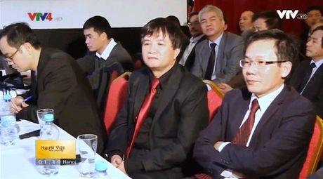 CLB Le Quy Don - Noi gap go cua nhung tri thuc nguoi Viet tai Ba Lan - Anh 1