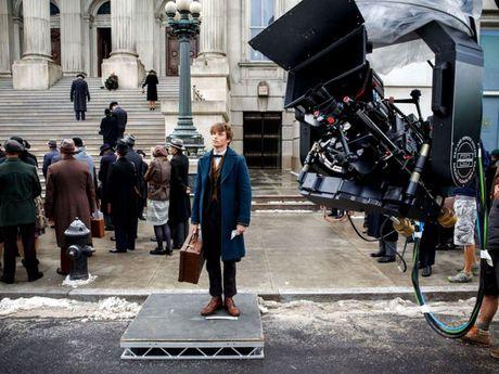 "Phim moi cua ""me de"" Harry Potter hua hen la bom tan moi - Anh 2"