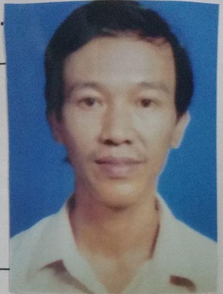 Truy tim doi tuong bi to lua hang loat nguoi sang Han Quoc - Anh 1