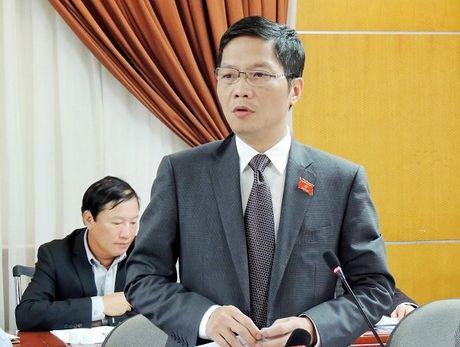 Bo truong Bo Cong Thuong khang dinh khong co chuyen cu lai xe lam tham tan thuong mai - Anh 1