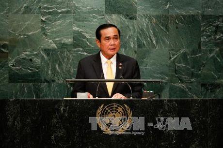 """Thai Lan truoc nguy co bi Chinh quyen Donald Trump """"bo roi"""" - Anh 1"""