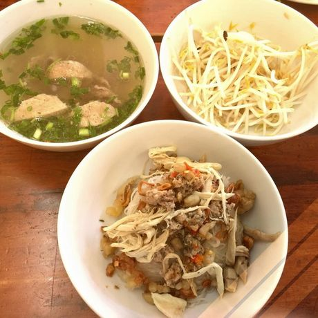 Pho kho - dac san Pho Nui danh bat hu truyen - Anh 3
