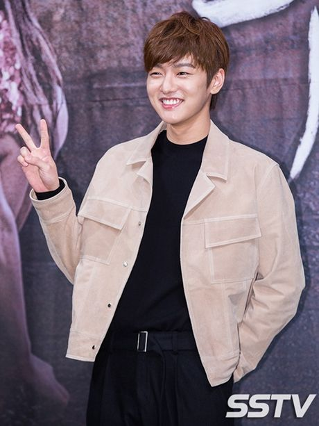 'Nguoi ca' Jun Ji Hyun bi che mac xau - Anh 10
