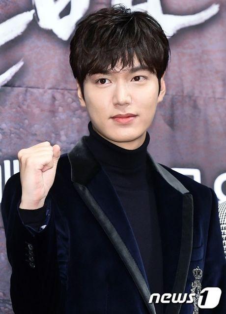 'Nguoi ca' Jun Ji Hyun bi che mac xau - Anh 6