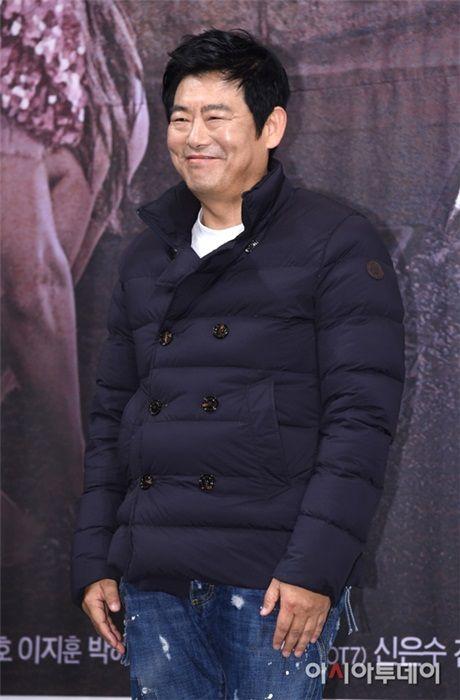 'Nguoi ca' Jun Ji Hyun bi che mac xau - Anh 9