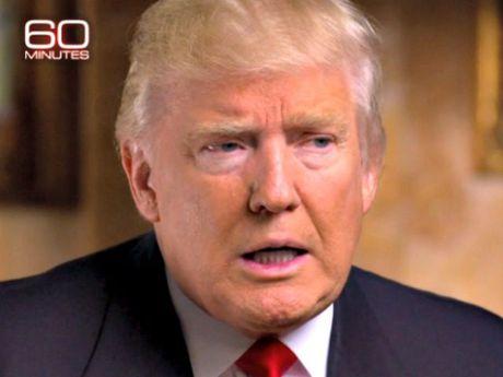 Trump tuyen bo nhan luong Tong thong 1 USD/nam - Anh 1