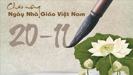 Nhung loi chuc y nghia nhan ngay nha giao Viet Nam - Anh 1