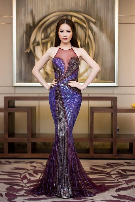 Pham Huong, Vy Oanh tinh khoi voi dam trang, doi lap Thuy Van, Le Quyen quy phai - Anh 7