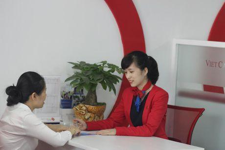 Ban Viet ap dung lai suat co dinh danh cho SME - Anh 1