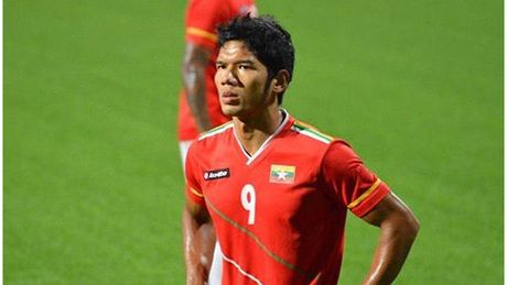 AFF Cup 2016: Myanmar an so dang so cua DT Viet Nam - Anh 1