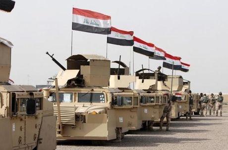 Tinh hinh Syria 14/11: Syria ra toi hau thu 24h cho quan khung bo o Aleppo - Anh 3