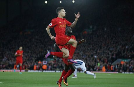 Tiet lo: Coutinho yeu Liverpool, 99% tu choi Barca - Anh 1