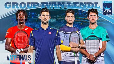 Ket qua tennis ATP World Tour Finals 2016 - Anh 2
