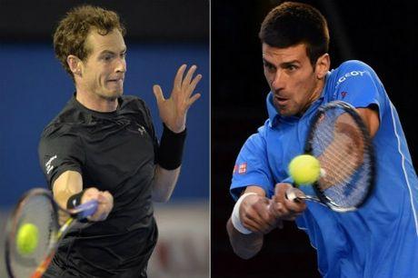 Tennis 24/7: Mourinho ngoi canh Pique xem ATP Finals - Anh 4