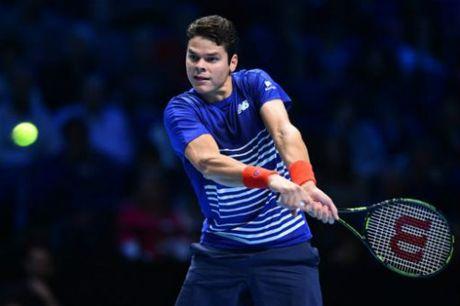 Tennis 24/7: Mourinho ngoi canh Pique xem ATP Finals - Anh 6