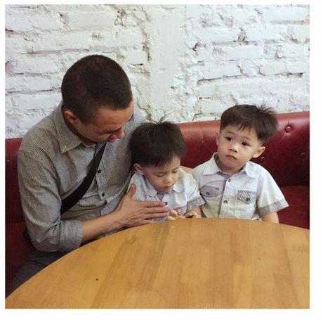 Chan dung ban trai moi cua MC Hoang Linh - Anh 11