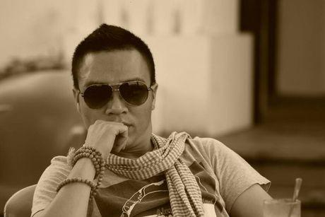 Chan dung ban trai moi cua MC Hoang Linh - Anh 3