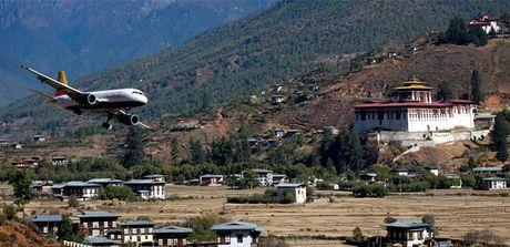 10 ly do khien ban khao khat den Bhutan- 'Quoc gia hanh phuc nhat the gioi' - Anh 2